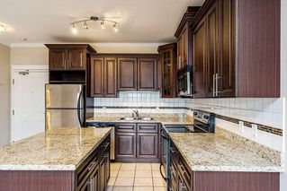 "Photo 5: 203 22363 SELKIRK Avenue in Maple Ridge: West Central Condo for sale in ""CENTRO"" : MLS®# R2354441"