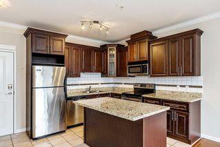 "Photo 4: 203 22363 SELKIRK Avenue in Maple Ridge: West Central Condo for sale in ""CENTRO"" : MLS®# R2354441"