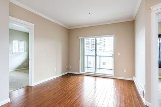 "Photo 2: 203 22363 SELKIRK Avenue in Maple Ridge: West Central Condo for sale in ""CENTRO"" : MLS®# R2354441"