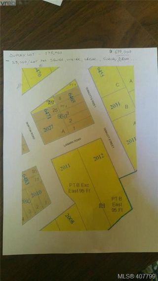 Photo 5: 6465 Sooke Rd in SOOKE: Sk Sooke Vill Core House for sale (Sooke)  : MLS®# 810388