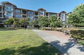 "Main Photo: 412 5775 IRMIN Street in Burnaby: Metrotown Condo for sale in ""MACPHERSON WALK WEST"" (Burnaby South)  : MLS®# R2356942"