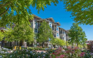 "Photo 2: 412 5775 IRMIN Street in Burnaby: Metrotown Condo for sale in ""MACPHERSON WALK WEST"" (Burnaby South)  : MLS®# R2356942"