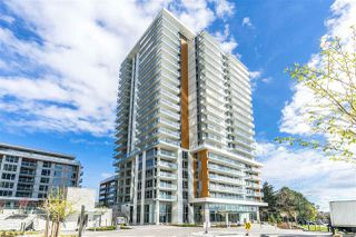 "Photo 13: 311 433 MARINE Drive in Vancouver: Marpole Condo for sale in ""W1 EAST TOWER"" (Vancouver West)  : MLS®# R2357214"