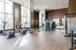 "Photo 16: 311 433 MARINE Drive in Vancouver: Marpole Condo for sale in ""W1 EAST TOWER"" (Vancouver West)  : MLS®# R2357214"
