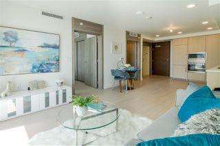 "Photo 8: 311 433 MARINE Drive in Vancouver: Marpole Condo for sale in ""W1 EAST TOWER"" (Vancouver West)  : MLS®# R2357214"