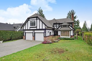 Photo 1: 374 BALFOUR Drive in Coquitlam: Coquitlam East House for sale : MLS®# R2357437