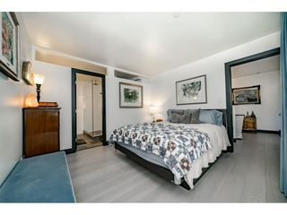"""Photo 9: A4 1100 WEST 6TH Avenue in Vancouver: Fairview VW Townhouse for sale in """"Fairview Place"""" (Vancouver West)  : MLS®# R2358007"""