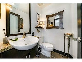 """Photo 17: A4 1100 WEST 6TH Avenue in Vancouver: Fairview VW Townhouse for sale in """"Fairview Place"""" (Vancouver West)  : MLS®# R2358007"""