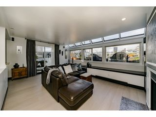 """Photo 4: A4 1100 WEST 6TH Avenue in Vancouver: Fairview VW Townhouse for sale in """"Fairview Place"""" (Vancouver West)  : MLS®# R2358007"""