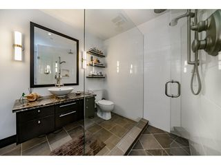 """Photo 11: A4 1100 WEST 6TH Avenue in Vancouver: Fairview VW Townhouse for sale in """"Fairview Place"""" (Vancouver West)  : MLS®# R2358007"""