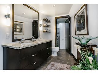 """Photo 14: A4 1100 WEST 6TH Avenue in Vancouver: Fairview VW Townhouse for sale in """"Fairview Place"""" (Vancouver West)  : MLS®# R2358007"""