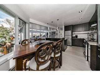 """Photo 6: A4 1100 WEST 6TH Avenue in Vancouver: Fairview VW Townhouse for sale in """"Fairview Place"""" (Vancouver West)  : MLS®# R2358007"""