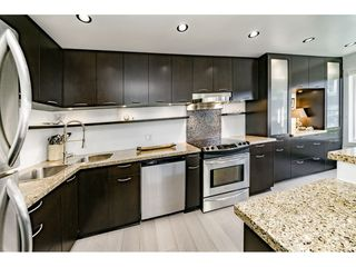 """Photo 7: A4 1100 WEST 6TH Avenue in Vancouver: Fairview VW Townhouse for sale in """"Fairview Place"""" (Vancouver West)  : MLS®# R2358007"""