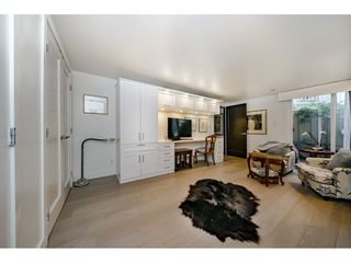 """Photo 13: A4 1100 WEST 6TH Avenue in Vancouver: Fairview VW Townhouse for sale in """"Fairview Place"""" (Vancouver West)  : MLS®# R2358007"""