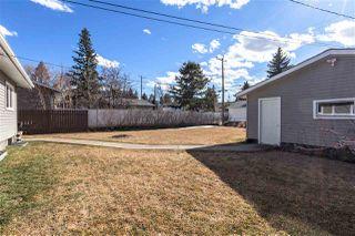 Photo 29: 4228 121 Street in Edmonton: Zone 16 House for sale : MLS®# E4151662