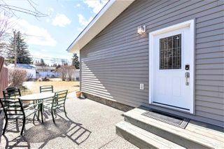 Photo 27: 4228 121 Street in Edmonton: Zone 16 House for sale : MLS®# E4151662