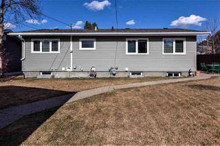 Photo 30: 4228 121 Street in Edmonton: Zone 16 House for sale : MLS®# E4151662