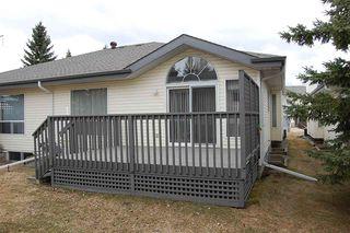Photo 19: 22 95 GERVAIS Road: St. Albert House Half Duplex for sale : MLS®# E4151866