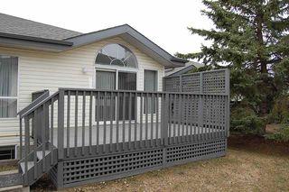 Photo 20: 22 95 GERVAIS Road: St. Albert House Half Duplex for sale : MLS®# E4151866