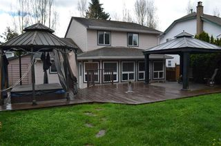 "Photo 1: 18257 59A Avenue in Surrey: Cloverdale BC House for sale in ""Cloverdale"" (Cloverdale)  : MLS®# R2359823"