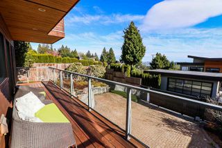 Photo 20: 1506 OTTAWA Avenue in West Vancouver: Ambleside House for sale : MLS®# R2360568