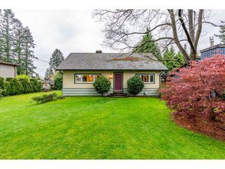 Main Photo: 12209 LAITY Street in Maple Ridge: Northwest Maple Ridge House for sale : MLS®# R2361162