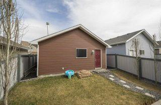 Photo 28: 2035 74 Street in Edmonton: Zone 53 House for sale : MLS®# E4153418