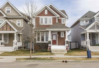 Main Photo: 2035 74 Street in Edmonton: Zone 53 House for sale : MLS®# E4153418