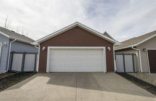 Photo 29: 2035 74 Street in Edmonton: Zone 53 House for sale : MLS®# E4153418