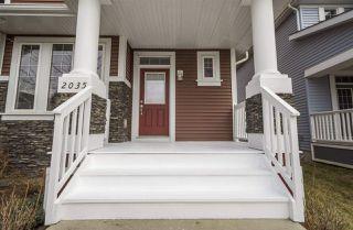 Photo 2: 2035 74 Street in Edmonton: Zone 53 House for sale : MLS®# E4153418