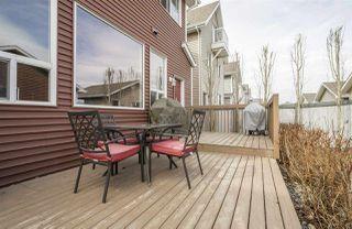 Photo 27: 2035 74 Street in Edmonton: Zone 53 House for sale : MLS®# E4153418