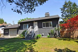 Main Photo: 575 SCHOOLHOUSE Street in Coquitlam: Central Coquitlam House for sale : MLS®# R2362247