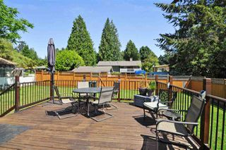Photo 18: 575 SCHOOLHOUSE Street in Coquitlam: Central Coquitlam House for sale : MLS®# R2362247
