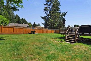 Photo 20: 575 SCHOOLHOUSE Street in Coquitlam: Central Coquitlam House for sale : MLS®# R2362247