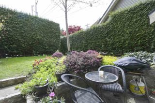 Photo 14: 3450 W 3RD Avenue in Vancouver: Kitsilano Townhouse for sale (Vancouver West)  : MLS®# R2363406