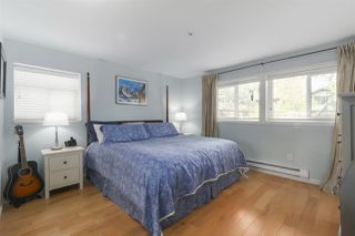 Photo 9: 3450 W 3RD Avenue in Vancouver: Kitsilano Townhouse for sale (Vancouver West)  : MLS®# R2363406