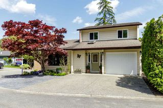 "Main Photo: 1196 COLIN Place in Coquitlam: River Springs House for sale in ""RIVER SPRINGS"" : MLS®# R2365447"