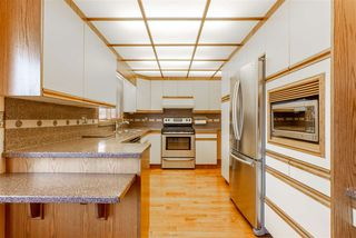 Photo 6: 333 GRAND MEADOW Crescent in Edmonton: Zone 29 House for sale : MLS®# E4155166