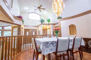 Photo 4: 333 GRAND MEADOW Crescent in Edmonton: Zone 29 House for sale : MLS®# E4155166