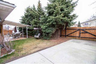 Photo 29: 333 GRAND MEADOW Crescent in Edmonton: Zone 29 House for sale : MLS®# E4155166