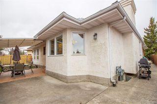 Photo 27: 333 GRAND MEADOW Crescent in Edmonton: Zone 29 House for sale : MLS®# E4155166