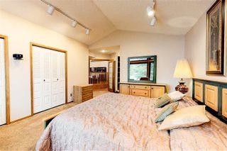 Photo 12: 333 GRAND MEADOW Crescent in Edmonton: Zone 29 House for sale : MLS®# E4155166