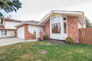 Photo 2: 333 GRAND MEADOW Crescent in Edmonton: Zone 29 House for sale : MLS®# E4155166