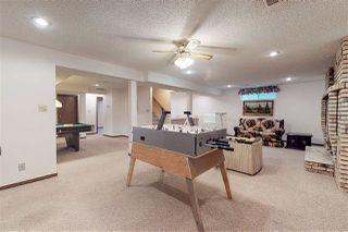 Photo 20: 333 GRAND MEADOW Crescent in Edmonton: Zone 29 House for sale : MLS®# E4155166
