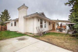 Photo 28: 333 GRAND MEADOW Crescent in Edmonton: Zone 29 House for sale : MLS®# E4155166