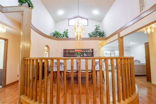 Photo 5: 333 GRAND MEADOW Crescent in Edmonton: Zone 29 House for sale : MLS®# E4155166