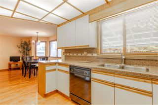 Photo 7: 333 GRAND MEADOW Crescent in Edmonton: Zone 29 House for sale : MLS®# E4155166