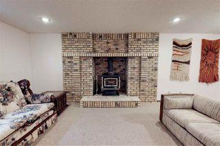 Photo 19: 333 GRAND MEADOW Crescent in Edmonton: Zone 29 House for sale : MLS®# E4155166