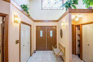 Photo 3: 333 GRAND MEADOW Crescent in Edmonton: Zone 29 House for sale : MLS®# E4155166
