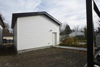Photo 30: 10229 139 Street in Edmonton: Zone 11 House for sale : MLS®# E4155369